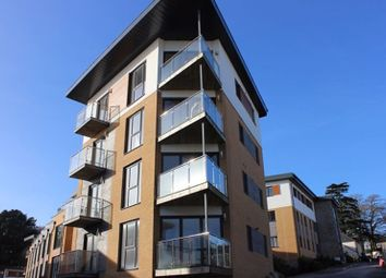 Thumbnail 2 bed flat for sale in Clock Tower Court, Duporth, St. Austell