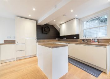 Thumbnail 4 bed detached house to rent in Christchurch Hill, Hampstead, London