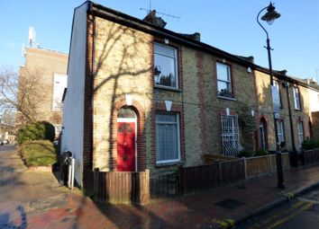 Thumbnail 3 bed end terrace house to rent in Church Road, Bromley