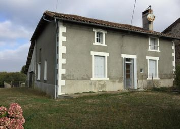 Thumbnail 2 bed farmhouse for sale in Poitou-Charentes, Charente, Lesterps