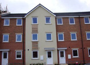 Thumbnail 4 bed property to rent in Celsus Grove, Swindon
