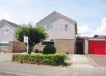 Thumbnail 3 bed detached house for sale in Kingseat Drive, Tillicoultry