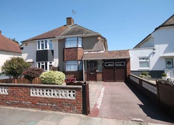 Thumbnail 2 bed property for sale in Elm Road, Slade Green, Erith