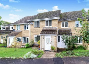 Thumbnail 3 bed terraced house for sale in Norton Wood, Stroud