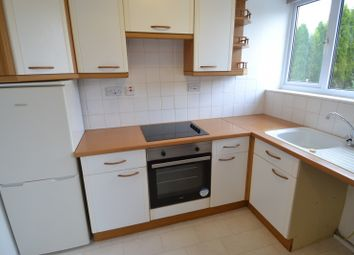Thumbnail 2 bedroom flat to rent in High Street, Ibstock