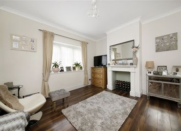 Thumbnail 3 bed property for sale in Gipsy Road, London