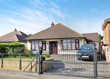 Thumbnail 3 bed detached bungalow for sale in Chelsfield Lane, Orpington