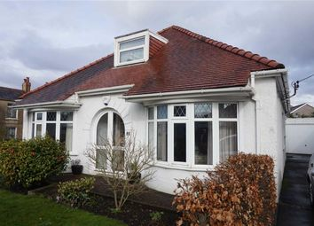 Thumbnail 3 bed detached bungalow for sale in Bryn Road, Swansea