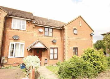 Thumbnail 2 bed terraced house to rent in Oldbrook Boulevard, Oldbrook, Milton Keynes, Bucks