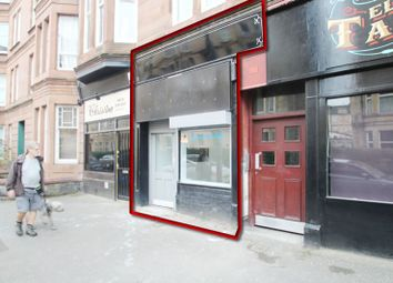 Thumbnail Retail premises to let in Deanston Drive, Shawlands, Glasgow