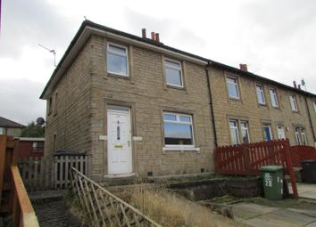 Thumbnail 3 bed end terrace house for sale in 20 Elm Avenue, Thongsbridge, Holmfirth