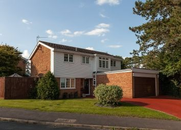 Thumbnail 4 bedroom detached house for sale in Terrington Hill, Marlow, Buckinghamshire
