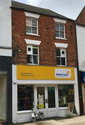 Thumbnail Retail premises for sale in High Street, Kettering