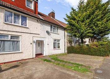 Thumbnail 2 bed terraced house to rent in Ivinghoe Road, Becontree, Dagenham