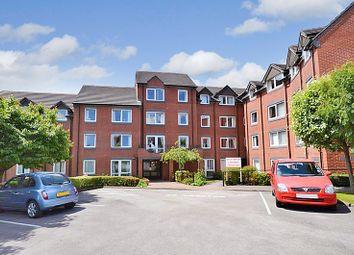 Thumbnail 1 bed flat for sale in Lyttleton House, Halesowen
