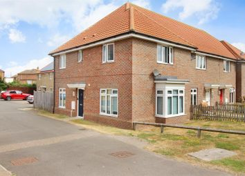 Thumbnail 3 bedroom end terrace house for sale in Boulevard Courrieres, Aylesham, Canterbury