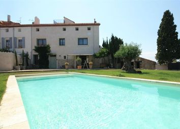 Thumbnail 6 bed property for sale in Ponteilla, Languedoc-Roussillon, 66300, France