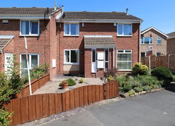 Thumbnail 2 bedroom terraced house for sale in Thorpe Drive, Waterthorpe, Sheffield