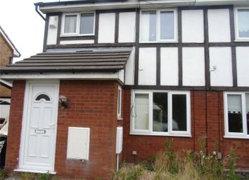 Thumbnail 3 bed property to rent in Treviott Close, Kirkby