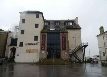 Thumbnail Restaurant/cafe to let in Esplanade, Lowestoft