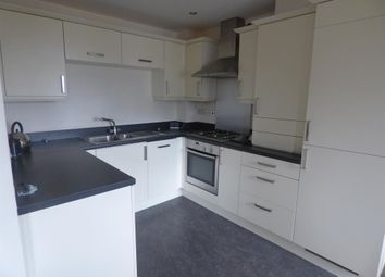 Thumbnail 2 bed flat to rent in Moorlands Edge, Huddersfield