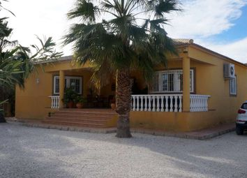 Thumbnail 3 bed villa for sale in Catral, Alicante, Valencia, Spain