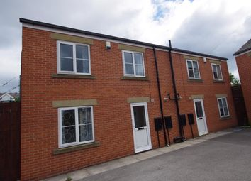 Thumbnail 5 bed terraced house to rent in Langton Close, Sunderland, Tyne And Wear