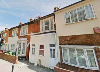 Thumbnail 2 bedroom flat to rent in Fawcett Road, Southsea