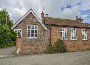 Thumbnail 3 bed semi-detached house for sale in Aldworth, Reading