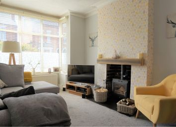 Thumbnail 3 bed semi-detached house for sale in Byron Road, West Bridgford