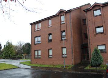 Thumbnail 2 bed flat for sale in Fishescoates Gardens, Burnside