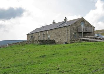 Thumbnail 5 bed cottage for sale in Hill Top, Killhope, Lanehead