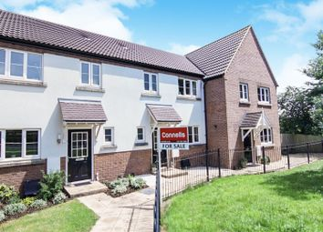 Thumbnail 3 bedroom terraced house for sale in John Chiddy Close, Hanham, Bristol