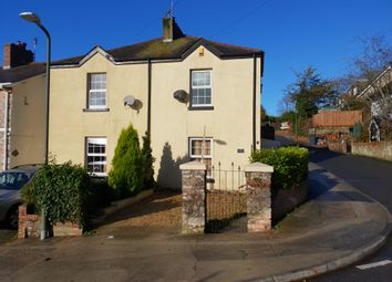 Thumbnail 2 bed cottage to rent in Barewell Road, Torquay