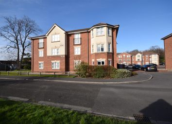 Thumbnail 2 bed flat to rent in Ladybower Close, Upton, Wirral