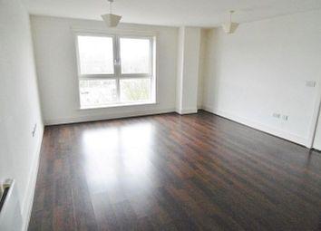 Thumbnail 2 bedroom flat to rent in Skyline Plaza, Basingstoke