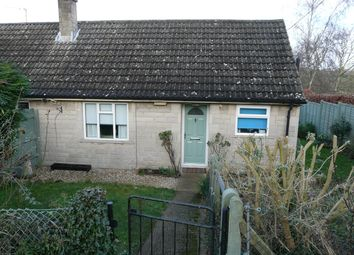 Thumbnail 1 bedroom bungalow to rent in Lodowicks, Bremhill