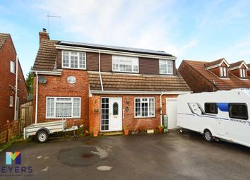 4 bed detached house for sale in Oakdene Road, Wool, Wareham BH20