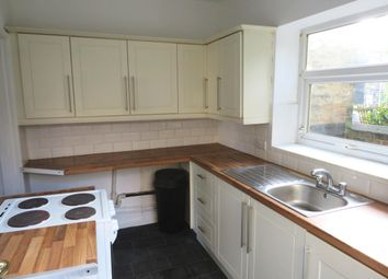 Thumbnail 2 bed terraced house to rent in Ealand Road, Birstall, Batley