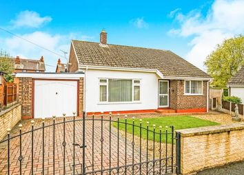 Thumbnail 3 bed bungalow for sale in Abbey Court, Denbigh, Denbighshire