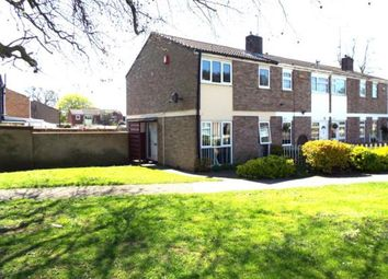 Thumbnail 3 bed end terrace house for sale in The Planes, Kempston, Bedford, Bedfordshire