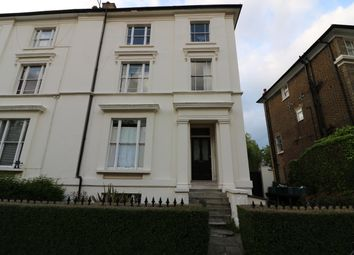 Thumbnail 2 bed flat to rent in St Johns Grove, Archway