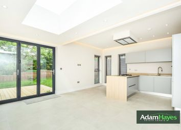 Thumbnail 2 bed detached bungalow for sale in Torrington Grove, North Finchley, London