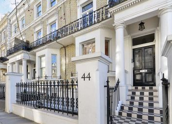 Thumbnail 3 bed flat for sale in Finborough Road, London