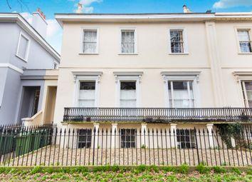 Thumbnail 2 bedroom flat for sale in Pittville Mews, Cheltenham