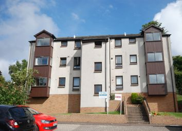 Thumbnail 2 bed flat for sale in Greenside Court, St Andrews