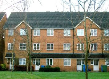 Thumbnail 1 bed property to rent in Aspen Grove, Aldershot