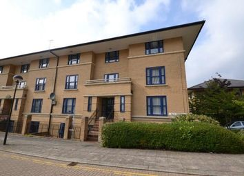 Thumbnail 1 bed flat for sale in Ascot House, Milton Keynes, Buckinghamshire