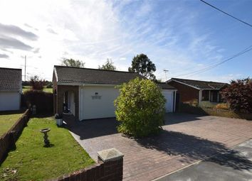Thumbnail 3 bed detached bungalow for sale in Woodlands Drive, Fobbing, Essex