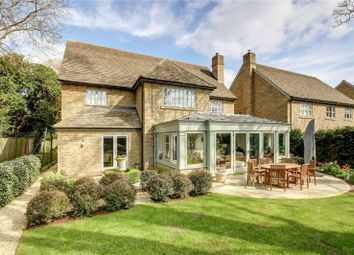 Thumbnail 5 bedroom detached house for sale in Abingdon Road, Cumnor, Oxford